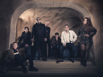 Greatest Hits Tour: Happy Mondays picture