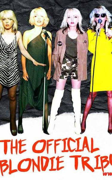 Bootleg Blondie - The Official Blondie and Debbie Harry Tribute