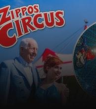 Zippos Circus artist photo