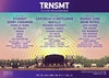 Flyer thumbnail for TRNSMT Festival 2019: Stormzy, Gerry Cinnamon, Years & Years, AJ Tracey, Fredo, Aminé, Mabel, Gus Dapperton, Example, Mist & more