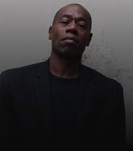 Andrew Roachford artist photo