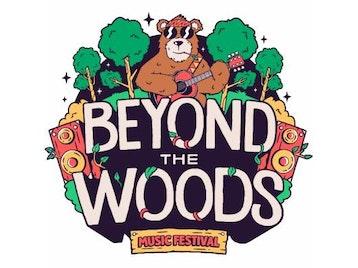Beyond The Woods 2019: Ten Tonnes, Easy Life, Scott Mills, Chris Stark, Bloxx, Casey Lowry, Marsicans, Abbie McCarthy, Spinn, Airways, Calligraphy Club, Hey Dude, JJ Draper, Outlya, The Pylons, Talkboy picture