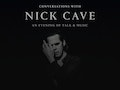 Conversations With Nick Cave - An Evening Of Talk And Music event picture