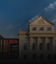 Bristol Old Vic artist photo