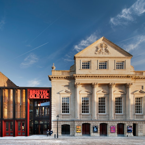 Bristol Old Vic Events