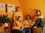 Mild Orange artist photo