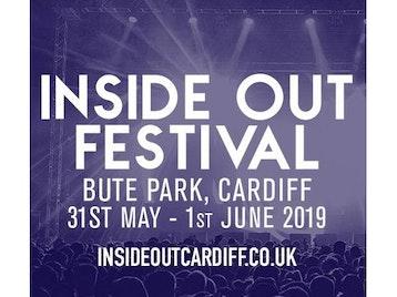 Inside Out Festival 2019: Sean Paul, DJ EZ, Bugzy Malone, Not3s, Hannah Wants, Wilkinson, Danny Howard, Red Light, Majestic picture