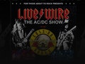 For Those About To Rock: Livewire AC/DC, Guns or Roses event picture