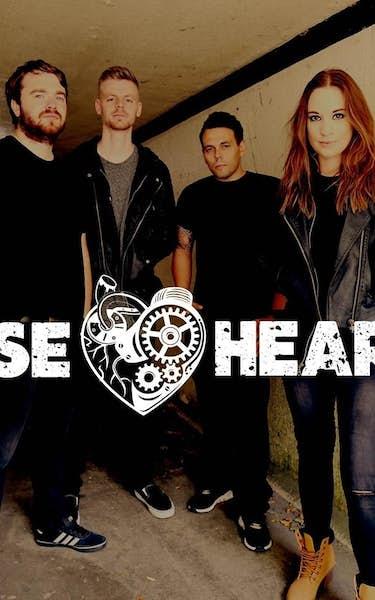 False Hearts Tour Dates