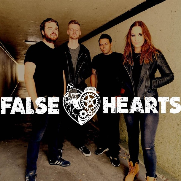 False Hearts Tour Dates