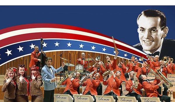 The Glenn Miller Orchestra UK