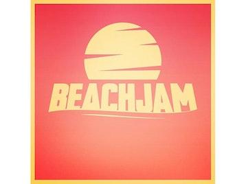 Beach Jam: MK picture