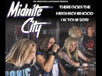 Midnight City, Devilfire, Atlas picture