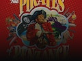 The Pirates of Penzance: West Kirby Light Opera Society (WKLOS) event picture