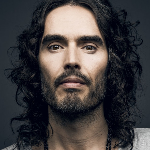 Russell Brand Tour Dates