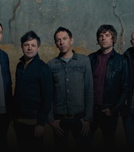 Shed Seven artist photo