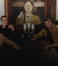 Stone Temple Pilots artist photo