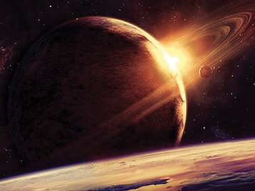 The Planets: Philharmonia Orchestra picture