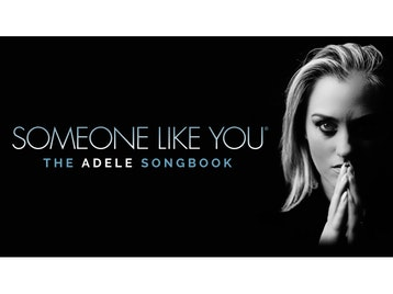 Someone Like You - The Adele Songbook picture