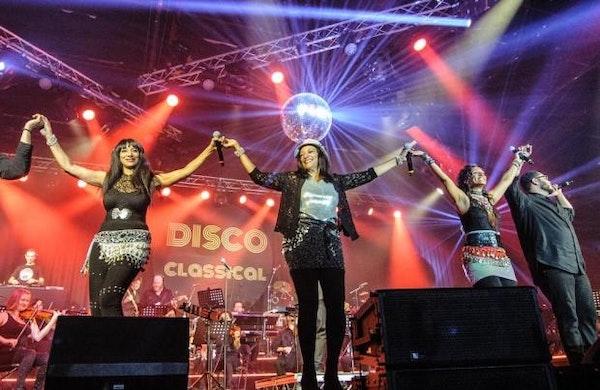 Disco Classical Tour Dates