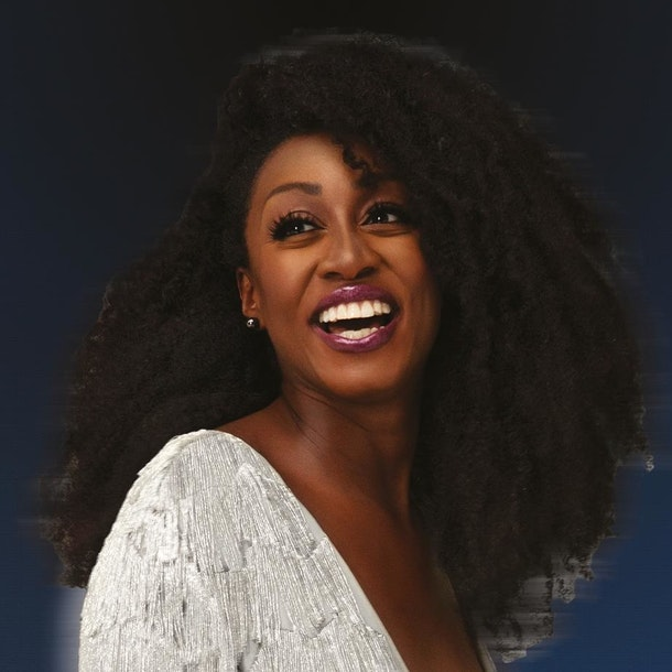Beverley Knight Tour Dates