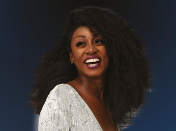 Beverley Knight Live In Concert: Beverley Knight picture