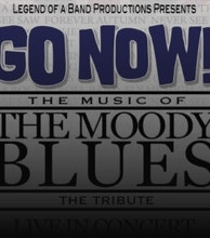 Go Now! The Music Of The Moody Blues artist photo