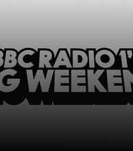 BBC Radio 1's Big Weekend artist photo