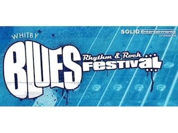 Whitby Blues Festival: Albert Lee, Dani Wilde, Crow Black Chicken, Storm Warning, Luke Doherty, Deep Blue Sea picture