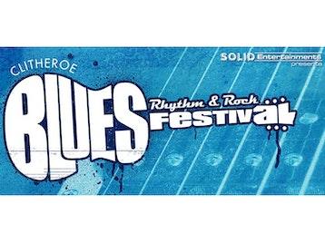 Clitheroe Blues Festival: Albert Lee, Dani Wilde, Crow Black Chicken, Storm Warning, Luke Doherty, Deep Blue Sea picture