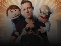 Paul Zerdin's Puppet Party event picture