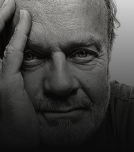 Kelsey Grammer artist photo