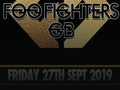 Foo Fighters GB event picture