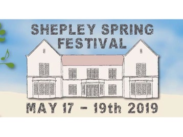 Shepley Spring Festival 2019: Edward II, Andy Cutting, Jack Rutter, Topette, Belshazzar's Feast, Bryony Griffith, Moore Moss Rutter, Lady Maisery, Narthen, The Rowan Tree, She Shanties, Trials Of Cato, Jimmy Aldridge & Sid Goldsmith, Will Noble, Merlyn Driver, The Rheingans Sisters, Molly Evans, OBT (Oakes, Bews & Thorpe), Kitty Macfarlane, Shepley Singers, Marc Block, The West Riding Concertina Ensemble, White Rose Morris Men, Harlequin Morris, Rivington Morris, Hadrian Clog, Sheffield Steel, Sheffield City Morris Men, Handsworth Traditional Sword Dancers picture