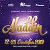 Flyer thumbnail for Aladdin