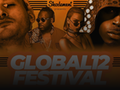 Global 12 Festival 2019: Fekky event picture