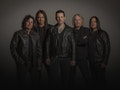 Black Star Riders, Stone Broken, Wayward Sons event picture