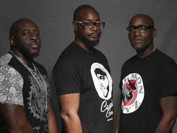 The King Dem Tour: Rodney P, Blak Twang, Ty picture