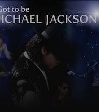 Got To Be Michael Jackson artist photo