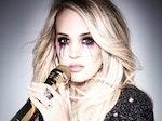 Carrie Underwood artist photo