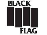 Black Flag artist photo