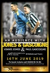 Flyer thumbnail for An Audience With Vinnie Jones & Paul Gascoigne: Vinnie Jones, Paul Gascoigne