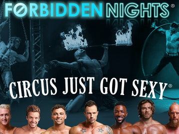 Forbidden Nights (Touring) picture