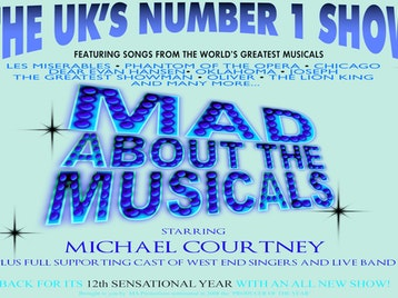 Mad About The Musicals picture