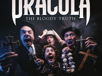 Dracula: The Bloody Truth picture