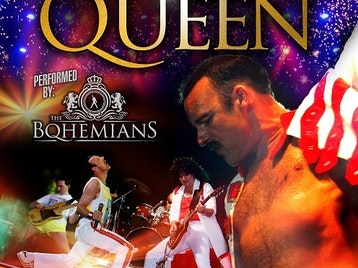 The Best of Queen: The Bohemians picture