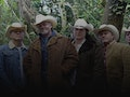 Los Pacaminos featuring Paul Young event picture