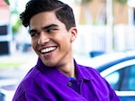 Alex Aiono artist photo