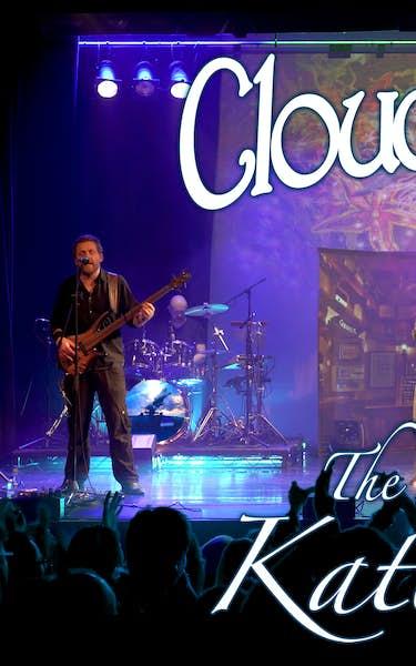 Cloudbusting: The Music Of Kate Bush Tour Dates