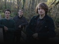 Fergus McCreadie Trio event picture